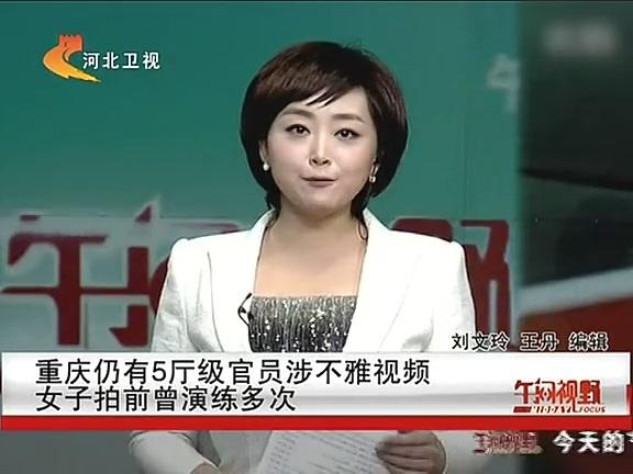 传重庆公司女员工同雷政富上床可获加班费截图