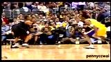 NBA巅峰战之76人 艾弗森狂虐OK跨越泰伦-卢