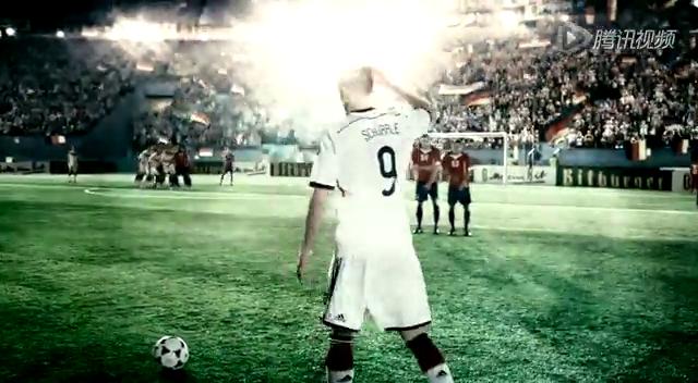 德国世界杯酷炫大片 勒夫拉姆卷土重来截图