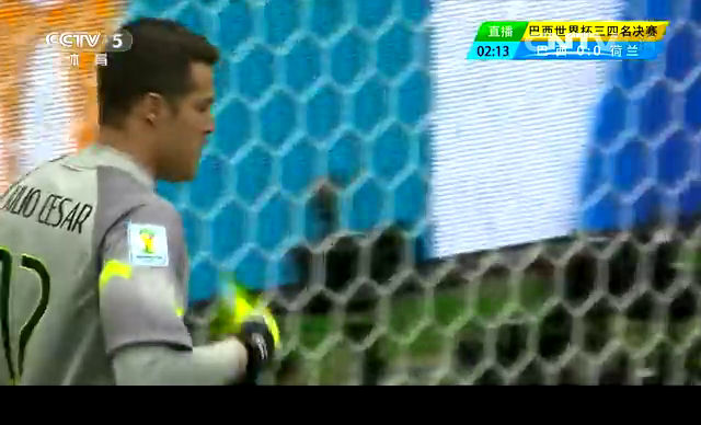 【欢庆】范佩西点球首开纪录  握拳欢呼截图