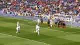 视频集锦:C罗破门本泽马两球 皇马主场3-0塞维利亚