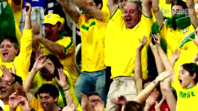 2014世界杯震撼宣传片 C罗内马尔梅西华山论剑截图