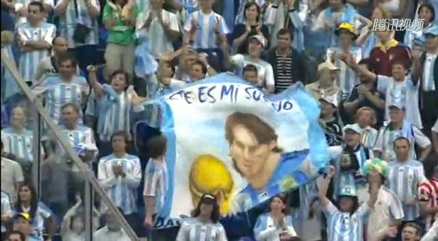 阿根廷前瞻:梅西为己正名 球王迈出征服之路截图