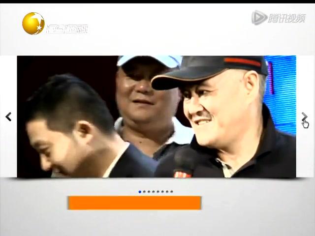 赵本山 不演小品专心拍影视剧截图
