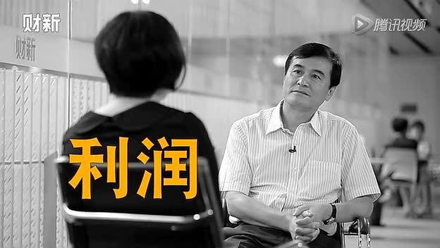 """江淮汽车""""安进式""""革新截图"""