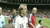 视频:欧洲杯上演奇兵正传 替补出场续写传奇