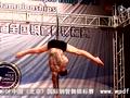 2013亚太国际钢管舞锦标赛选手-刘岩