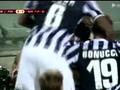 全场回放:13-14欧联杯1/8次回合 佛罗伦萨 vs 尤文图斯 下半场