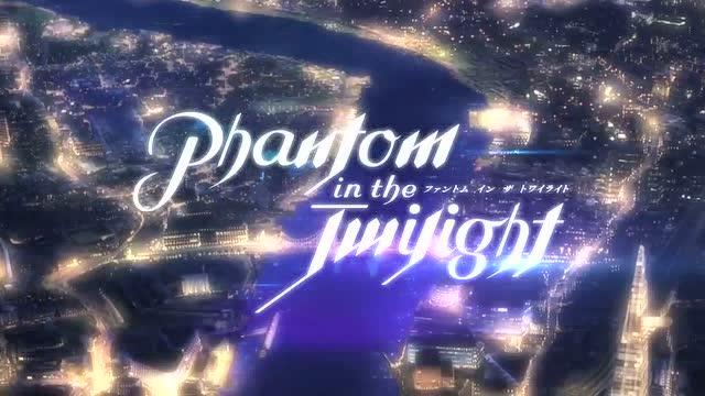 《Phantom in the Twilight》公开第1弹角色PV-HaitangDM