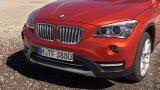BMW X1 官方广告