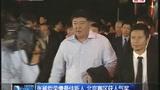 张稀哲荣膺最佳新人  北京赛区获人气奖