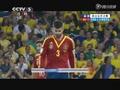 全场回放:联合会杯决赛 巴西VS西班牙下半场