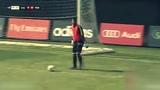 热身赛:罗比尼奥博阿滕破门 AC米兰5-1大胜