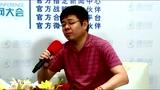 专访北京友宝科斯科贸有限公司董事长、CEO王滨