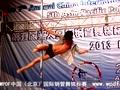 2013亚太国际钢管舞锦标赛选手-聂志鹏