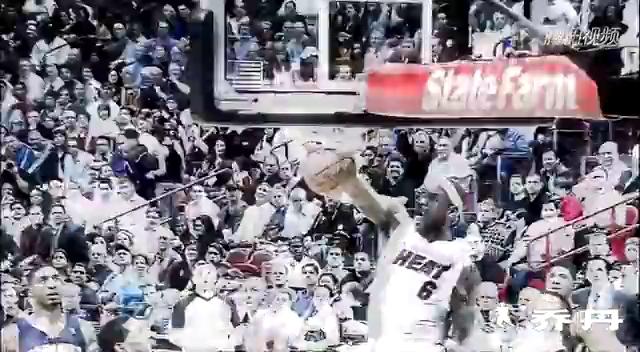 篮球星播客星光时刻 詹姆斯离开热火 重回骑士与感情无关截图