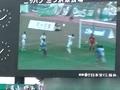 46岁三浦知良又进球 刷新最年长进球纪录