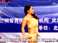 2013亚太国际钢管舞锦标赛选手-尹紫
