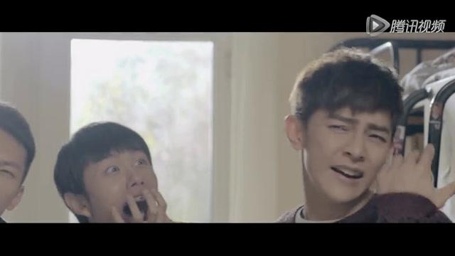 《我的播音系女友》预告片 汪东城搞笑无下限截图