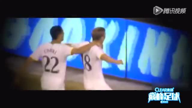 """热刺官方宣布续约凯恩 新""""贝尔""""签至2020年截图"""