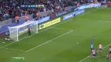 进球视频:特略突破赢点球 梅西轻松一蹴而就