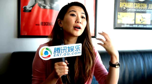 《一夜惊喜》导演金依萌:我对章子怡没有食言截图
