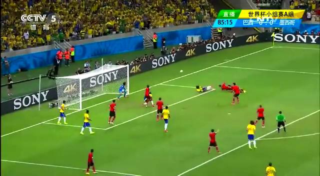 【世界杯早报】神奇门将力拒巴西C罗再失帮手截图