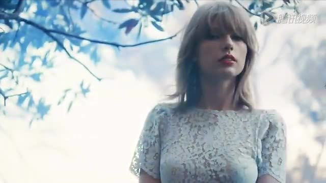 Taylor Swift - Wildest Dreams截图