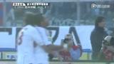 进球视频:伊布献绝妙助攻 罗比尼奥单刀破门