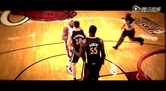 NBA新赛季超震撼宣传片:What Defines a Champion截图