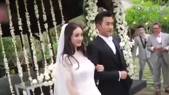 刘恺威否认婚变:想过要二胎 添丁看缘分图片