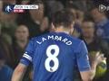 进球视频:兰帕德挑传造点 亲自主罚操刀命中