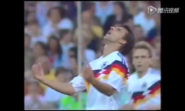 1990年世界杯决赛:德国1-0点杀阿根廷截图