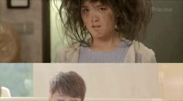 《美丽的笨女人》首曝片花 王洋自创励志舞曝光截图