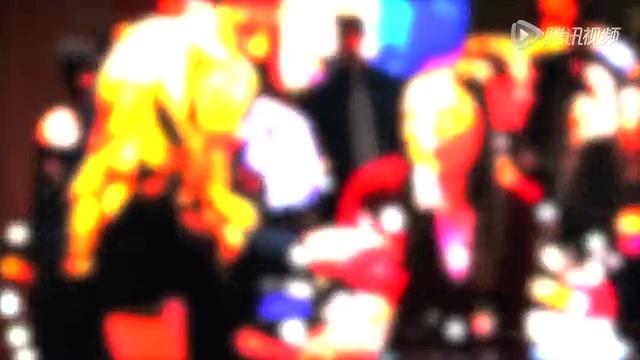《生活大爆炸》第七季预告片截图