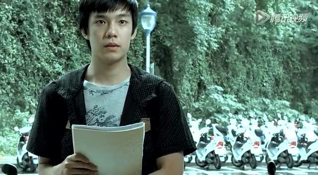 孙子涵《像我这样的少年》剧情版截图