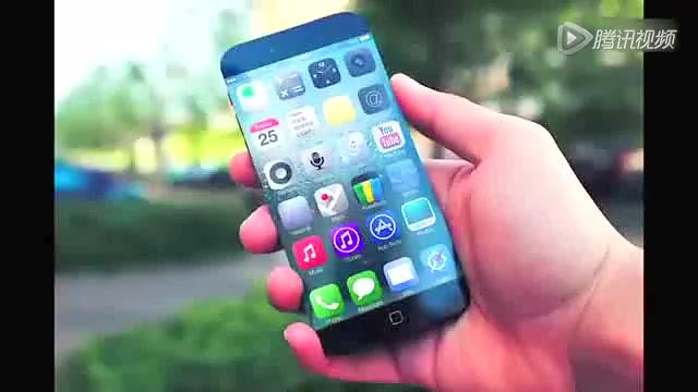 有视频有真相!iPhone 6 真机抢先看截图
