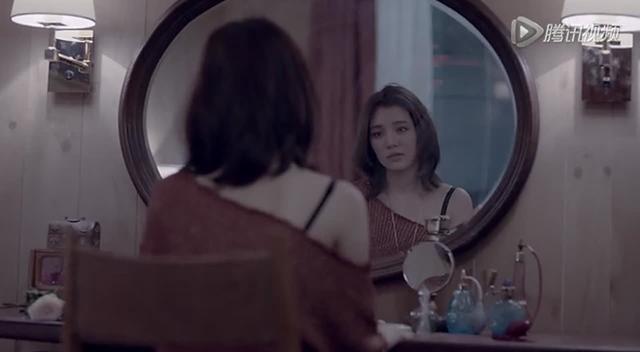陆翊《四次元爱情》MV预告截图