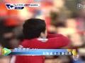 进球视频:唐宁中场送直传 苏亚雷斯低射破门