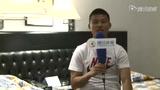 专访陈志钊:球迷都能认出我 还想在外漂几年