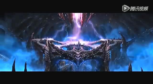 永恒之塔4.8《命运之风》宣传视频.mp4截图