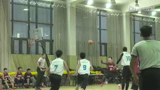 视频-陈经纶VS顺义九中+35中VS北大附中集锦截图