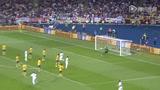 超清视频:姆维拉重炮轰门 瑞典门将狼狈扑救