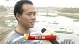 东莞企业老板悬赏十万邀请环保局长下污水河游泳
