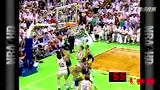 NBA星播客老片场 与詹姆斯同看87年总决赛经典瞬间