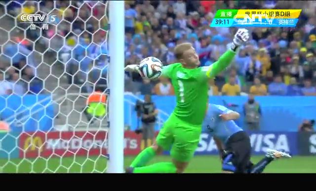 【乌拉圭集锦】乌拉圭2-1英格兰 苏神复出独中两元截图