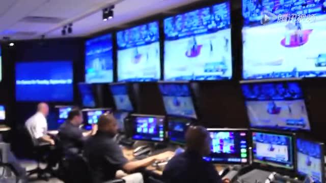 独家探秘NBA回放中心 多机位比赛重现拒绝误判截图