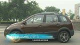 视频导购:景逸SUV