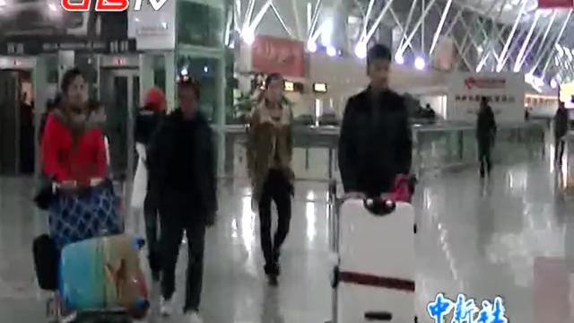 郑州乘客讲述飞机起落架折断瞬间截图