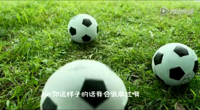 《爸爸去哪儿2》世界杯预告 萌娃开启足球梦截图